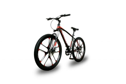 ontrack mag wheel alloy mac mtb red bicycle 004