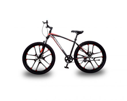 ontrack mag wheel alloy mac mtb red bicycle 005