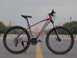 OnTrack Street 27.5 RED