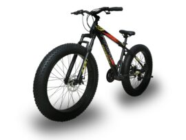 DUKE FAT BIKE 26X4