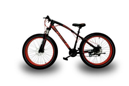 FireCatcher Fat Bike 26x4 L
