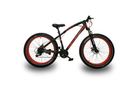 FireCatcher Fat Bike 26x4 R