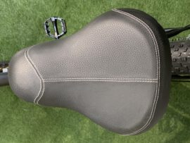 BRUTUS SEAT SADDLE BIG SIZE FOR BICYCLE