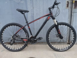 "Fittrip X6 27.5"" MTB 27 GEARS"