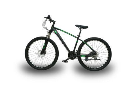 X6 27.5 Green L