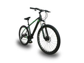 X6 27.5 Green
